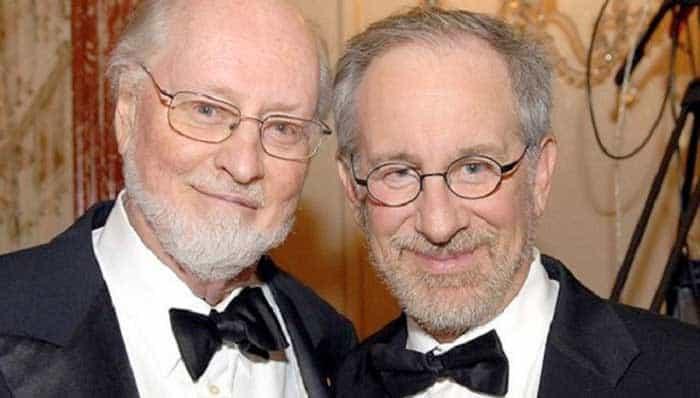 Steven Spielberg John Williams