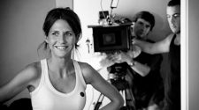Manuela Burló Moreno cortometraje Camas