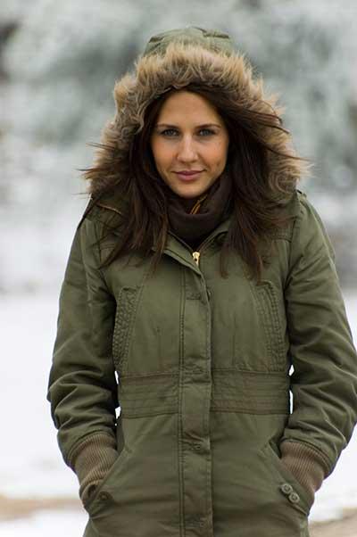 Manuela Buró Moreno directora de cine
