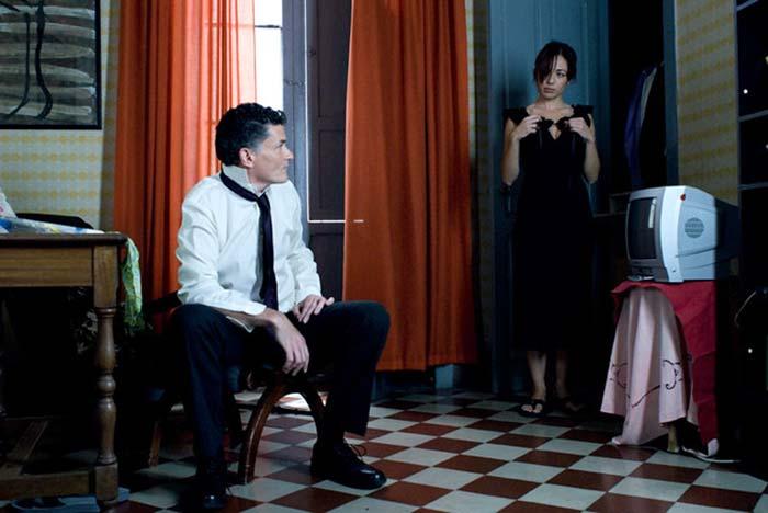 cortometraje Aniversario de nada David Delgado San Ginés