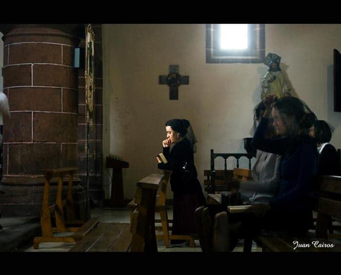 cortometraje La Coruja Rebeca Rodríguez Pérez