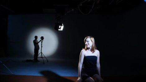 Leonor Cifuentes cortometraje Nube 9