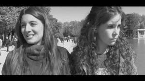 Penélope Acín Mery Riverto cortometraje Ángeles