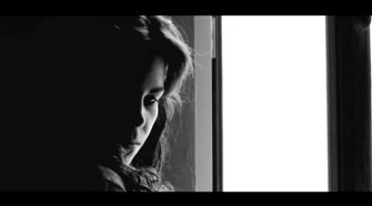 Penélope Acín cortometraje Ángeles