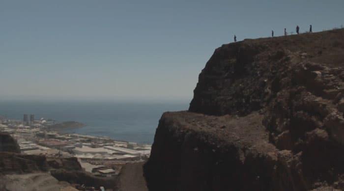 Varúð – IRV - Cándido Pérez de Armas