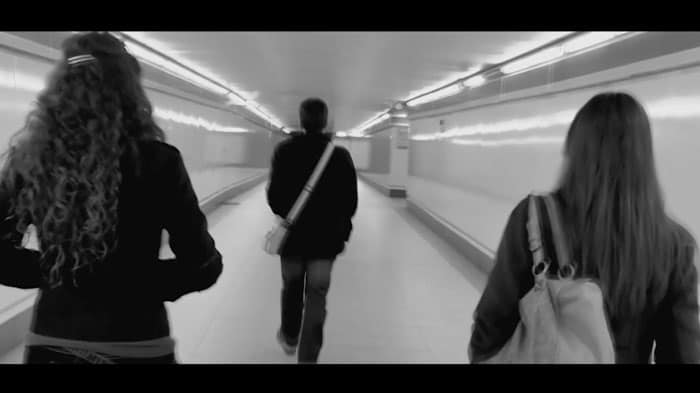 cortometraje Ángeles Daniel León Lacave