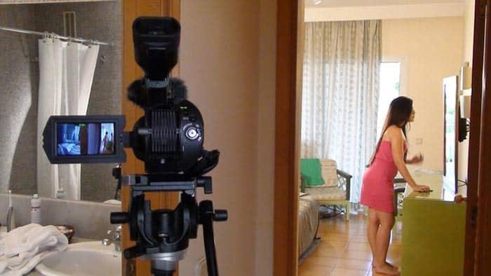 cortometraje Nube 9 Josep Vilageliu