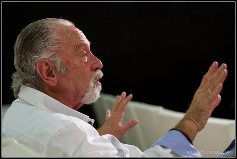 Jose Luis de Madariaga Entrevista La Noche Intermitente