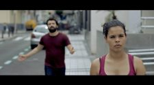 Crónicas del desencanto Borja Texeira Cathy Pulido Daniel León Lacave