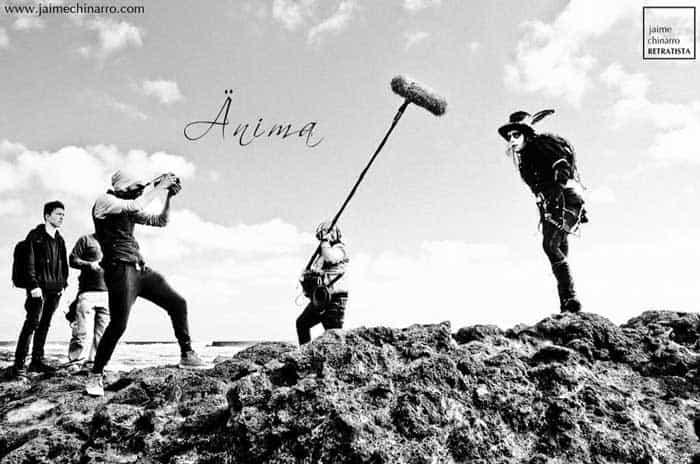 Aarón Gómez Cándido Pérez de Armas Minaa