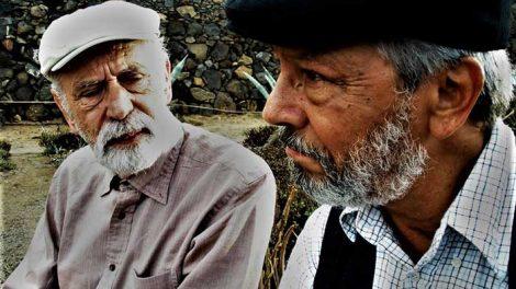 José Luis de Madariaga Juancho Aguiar cortometraje El Paseo Carlos Doniz