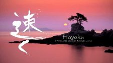 A Time Lapse Journey Through Japan