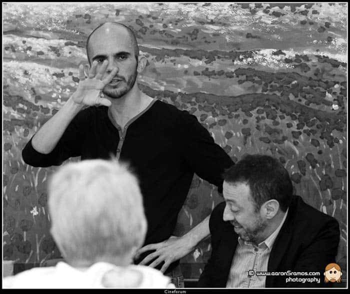 Cándido Pérez de Armas Javier Almeda La Guía del Silencio