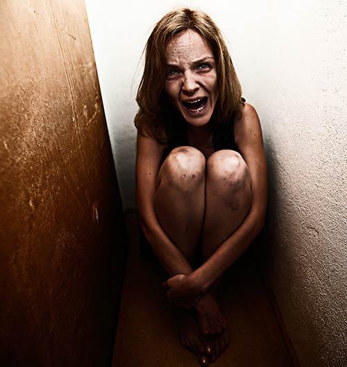 Carolina Bona El Monstruo película