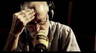 Jose Luis de Madariaga cortometraje Buenas Noches