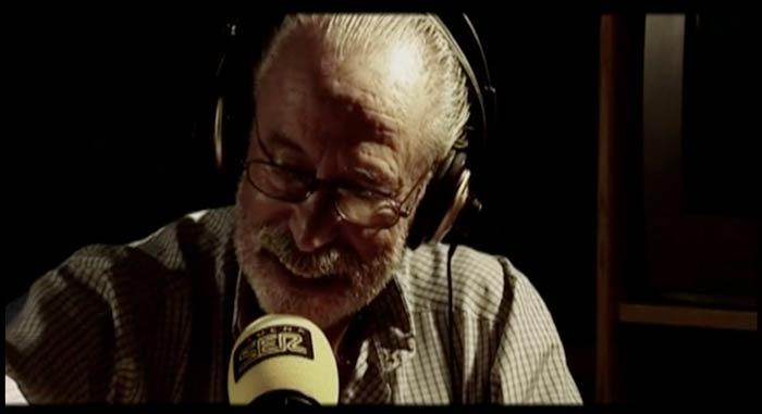 Jose Luís de Madariaga Cortometraje Buenas Noches