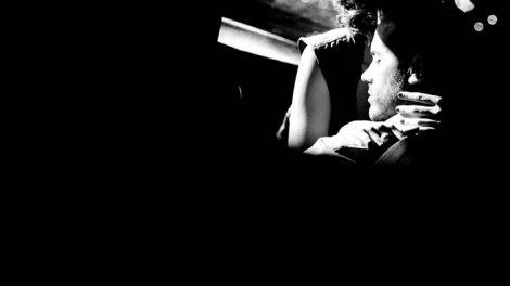 Naira Gómez Santi López cortometraje Cosas que olvidamos Iván López