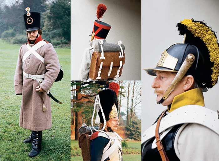 Napoleon fotografias desarrollo Stanley Kubrick