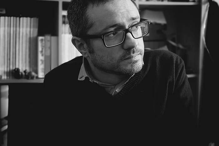 Roberto Pérez Toledo cineasta