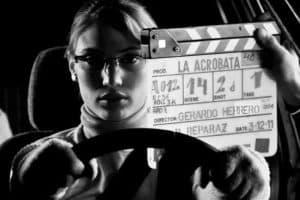 cortometraje The Acrobat Gerardo Herrero