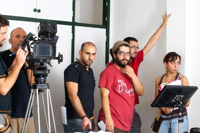 cortometraje Veneno Jonay Garcia Digital 104