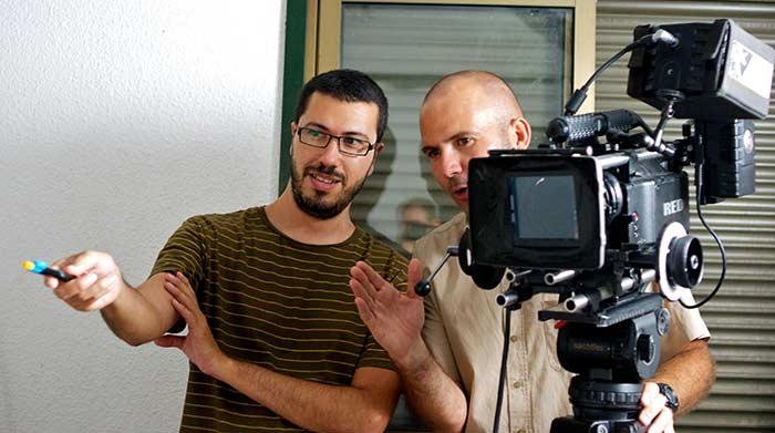cortometraje Veneno Jonay García Santiago Torres Digital 104