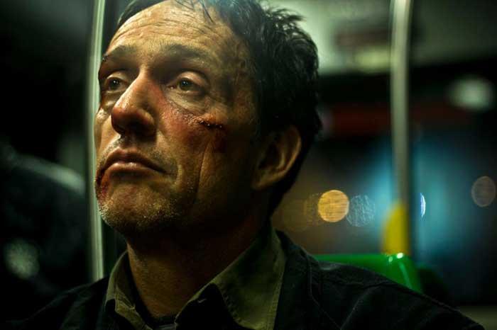 cortometraje Vulnerables Vicente Ayala Iván López