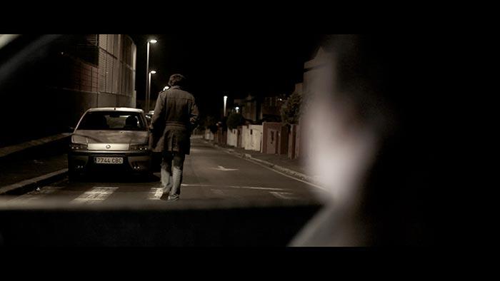cortometraje En un momento Marc García Coté Vasni Ramos