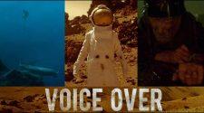 cortometraje Voice Over Martin Rosete