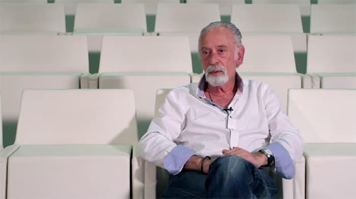 José Luis de Madariaga actor