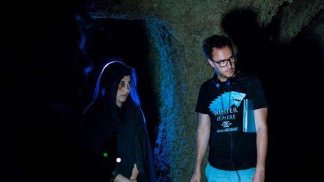 Sigrid Ojel Armando Ravelo la cueva de las mujeres