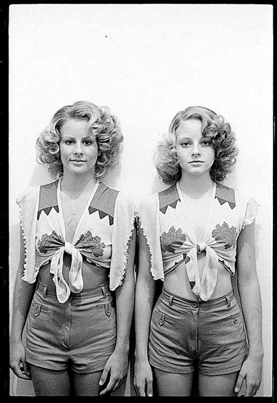 Jodie Foster Connie Foster Taxi Driver set